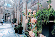 Galerie Vivienne, Paris, France