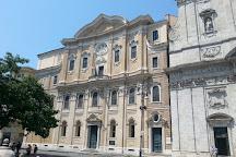 Oratorio dei Filippini, Rome, Italy