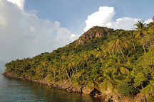 Morgan's Head, Providencia Island, Colombia