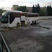Автобусная станция   Автостанція №2