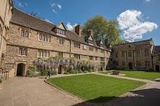 St Edmund Hall oxford
