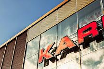 Kare Kraftwerk, Munich, Germany