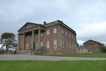 Berrington Hall, Hereford, United Kingdom