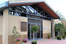 Museo Escolar de Pusol, Elche, Spain