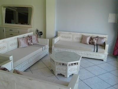 meuble ezzahra klibia