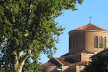 Parrocchia San Antonio di Padova, Lido di Venezia, Italy