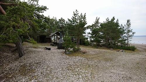 Abula Campsite (Rmk)