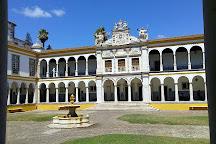 Tapetes de Arraiolos - Centro Interpretativo, Arraiolos, Portugal