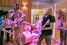 Rokksafn Islands - The Icelandic Museum of Rock 'n' Roll, Reykjanesbaer, Iceland