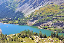 Lake Isabelle, Ward, United States
