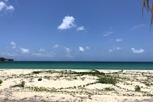 Playa La Chiva, Puerto Ferro, Puerto Rico