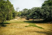 Nehru Park, New Delhi, India