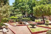 Museo Ex-Hacienda San Gabriel de Barrera, Guanajuato, Mexico