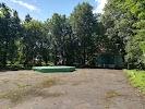 Летний сад на фото Переславля-Залесского