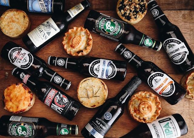Pie & Brew