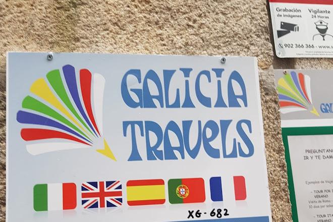 Galicia Travels, Santiago de Compostela, Spain