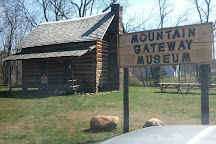 Mountain Gateway Museum, Old Fort, United States
