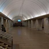 Станция метро  Petrovsko Razumovskaya