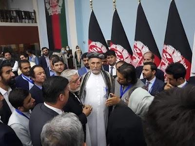 مسجد کندهاری ها Kandahari Ha Mosque