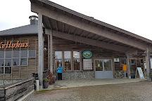 Yllastunturi Visitor Centre Kellokas, Akaslompolo, Finland