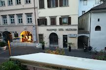 Via Argentieri, Bolzano, Italy