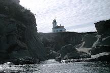 Cape Arago Lighthouse, Charleston, United States