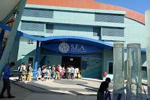 Marine Life Park, Sentosa Island, Singapore