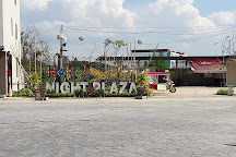 Phraya Ratsadanu Pradit Mahisorn Phakdi Monument, Trang, Thailand