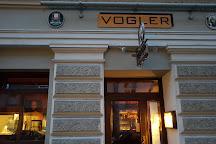 Jazzbar Vogler, Munich, Germany