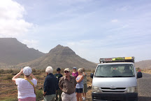 Green Line Tours, Mindelo, Cape Verde
