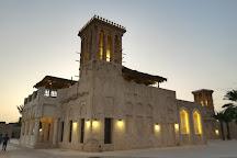 The Dubai Heritage Village, Dubai, United Arab Emirates