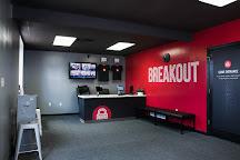 Breakout Games - Nashville, Franklin, United States