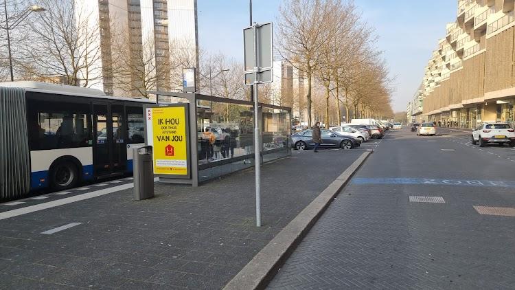Trekpleister Amsterdam