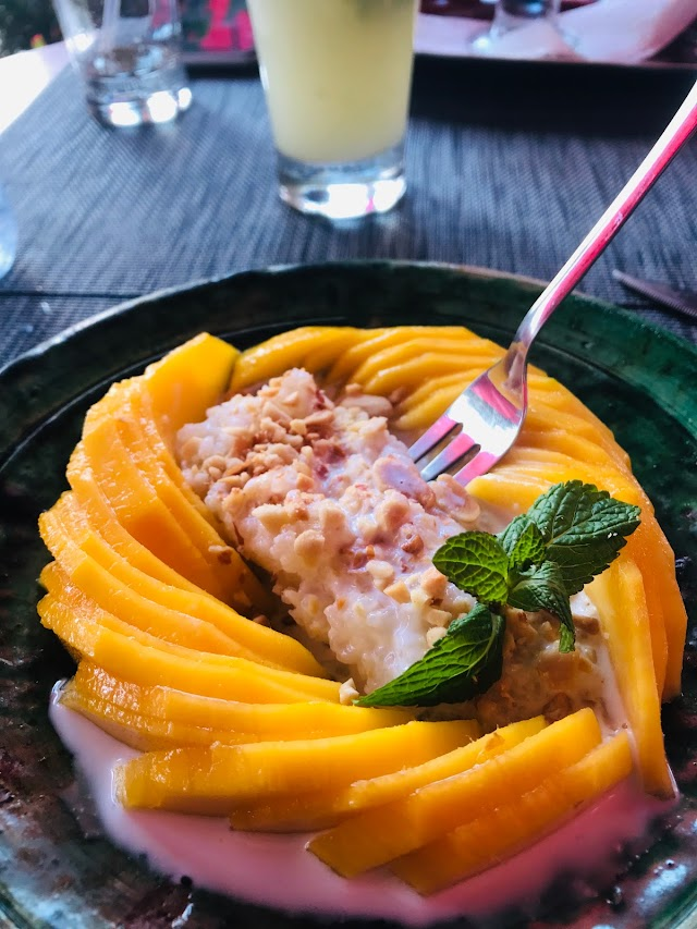 Eat Me Marrakech Thaï Food'