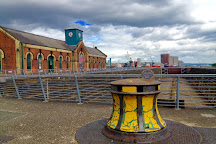 Titanic's Dock and Pump-House, Belfast, United Kingdom