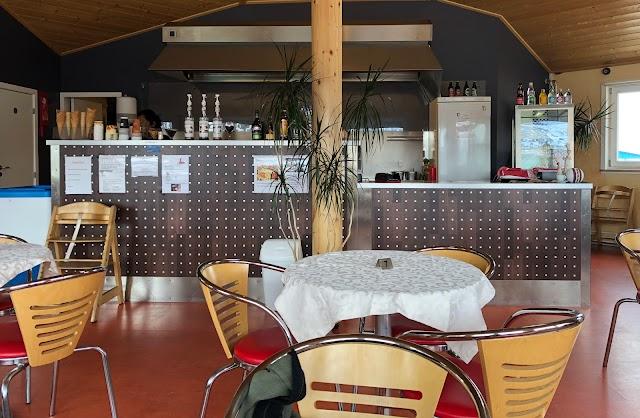 Inuit Café