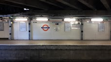 East Finchley Station