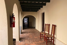 La Casa de los Contrafuertes, San Juan, Puerto Rico
