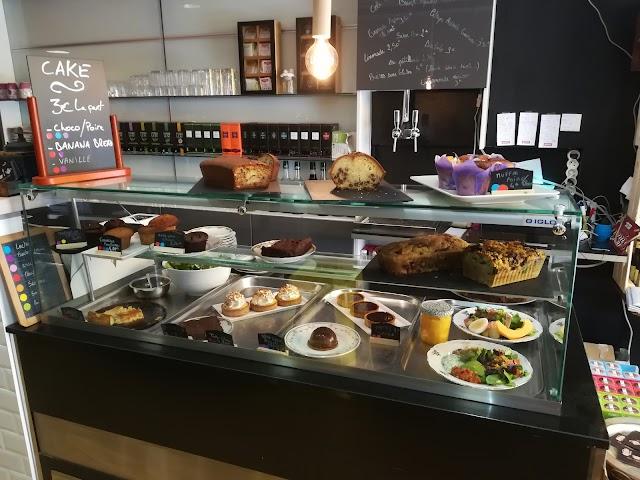 La Cafetière Félée