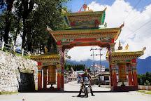 Taktsang Gompa, Tawang, India