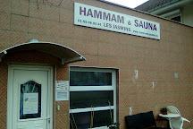 Hammam Les Jasmins, Champigny-sur-Marne, France