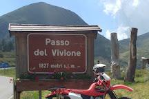 Passo del Vivione, Schilpario, Italy