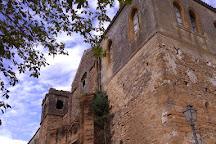 Chiesa di San Lorenzo dei Teatini, Piazza Armerina, Italy