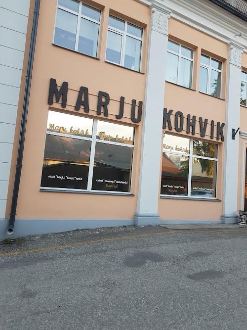 Marju Kohvik