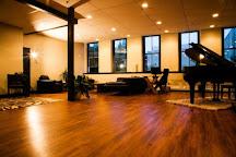Walker Studios, Charlottetown, Canada