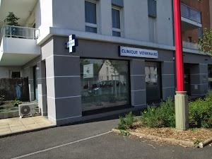 Clinique Vétérinaire Vetovie Cesson-Sévigné