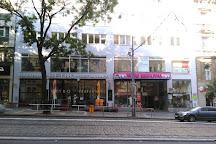 Retro Music Hall Prague, Prague, Czech Republic