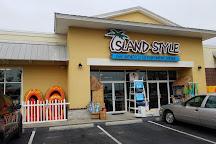 Island Style, Navarre, United States
