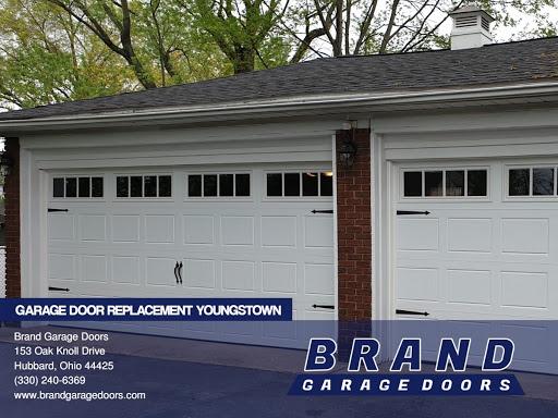 Brand Garage Doors Inc, Local Garage Door Services Inc