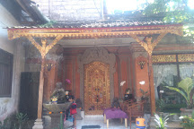 Tirtha Wangi Spa, Ubud, Indonesia